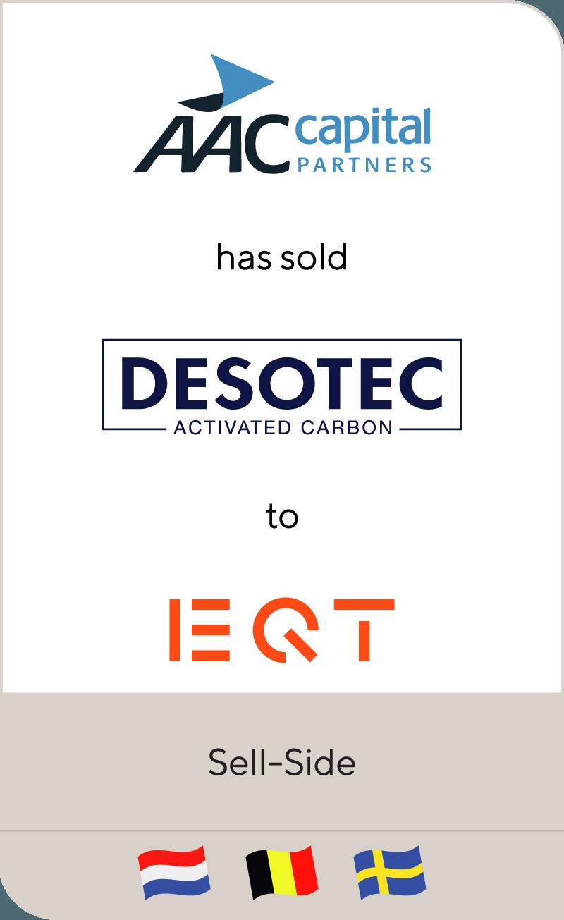 AAC Capital_Desotec_EQT_2017