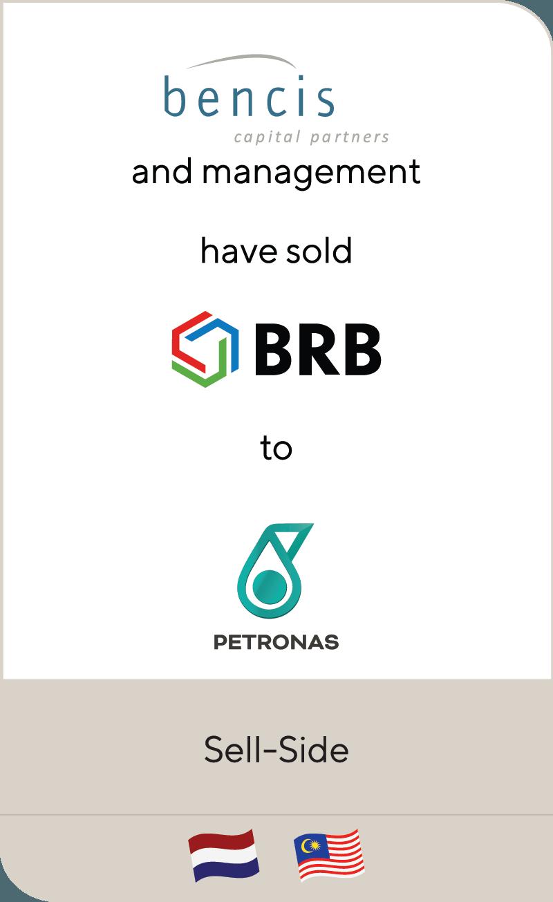 Bencis BRB Pretonas 2019