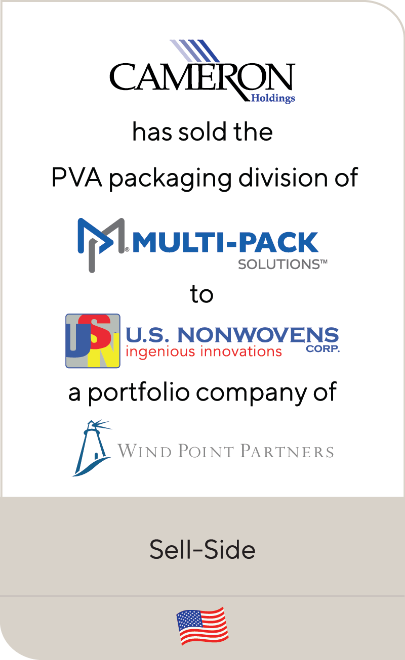 Cameron Multi Pack US Nonwovens Wind Point 2019