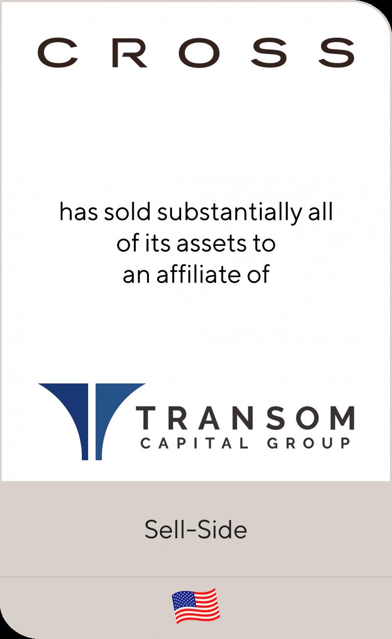 Cross Transom Capital Partners 2017
