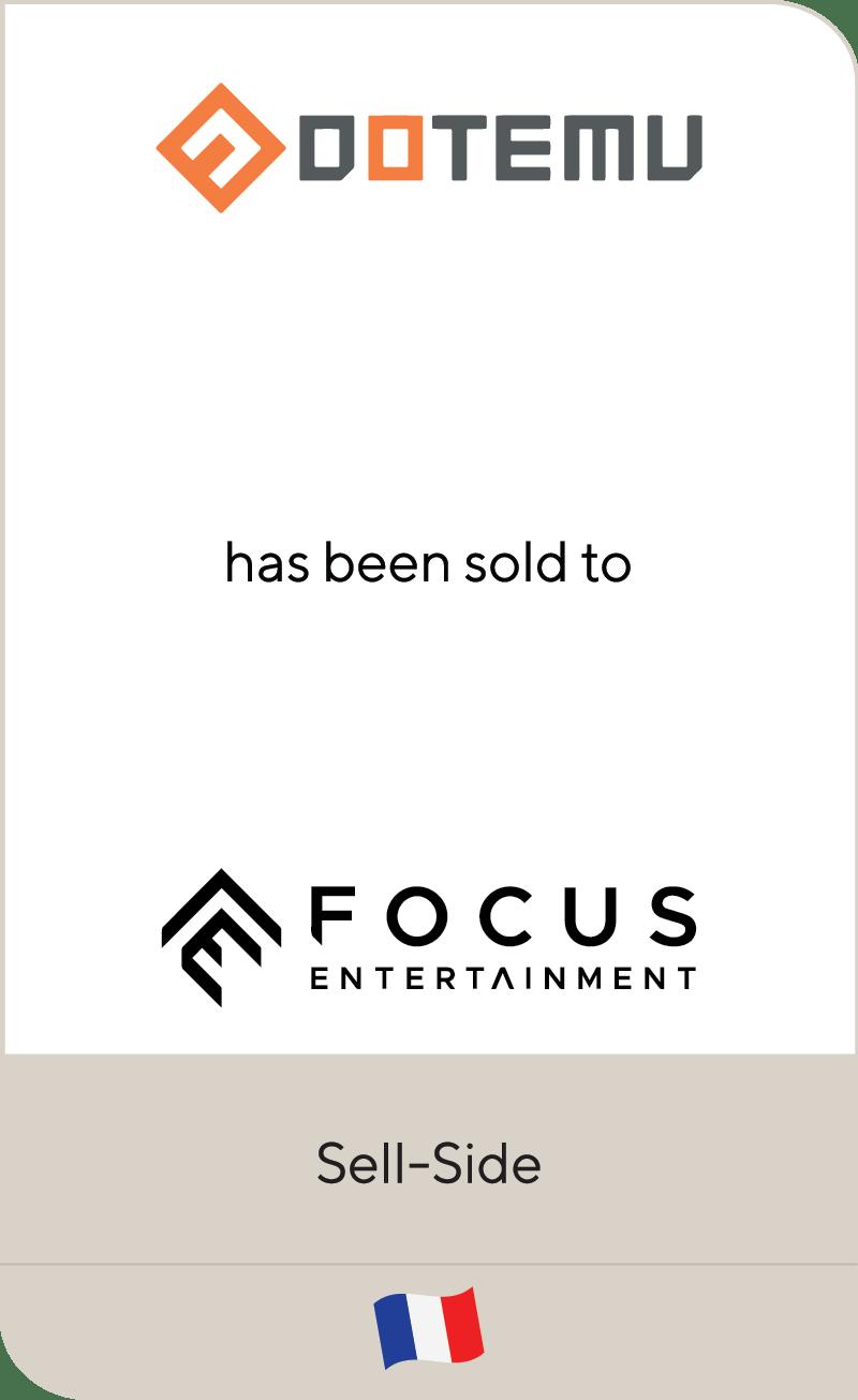 Dotemu Focus Entertainment 2021