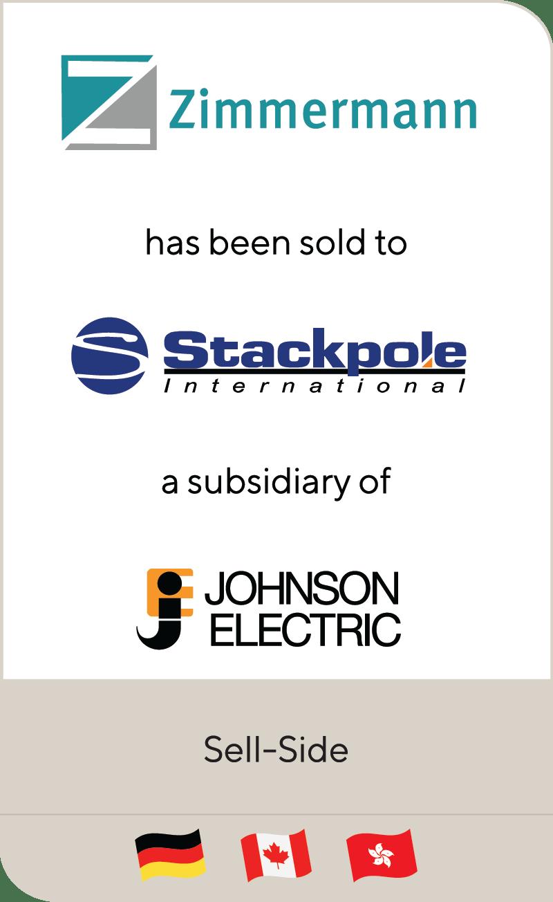 EZimmerman StackpoleINTL JohnsonElectric