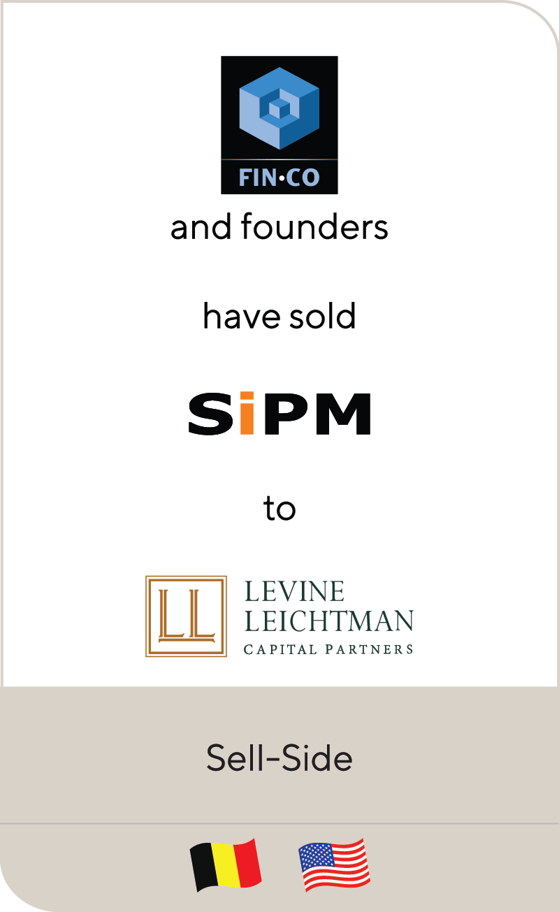 FIN CO SiPM Levine Leichtman 2020
