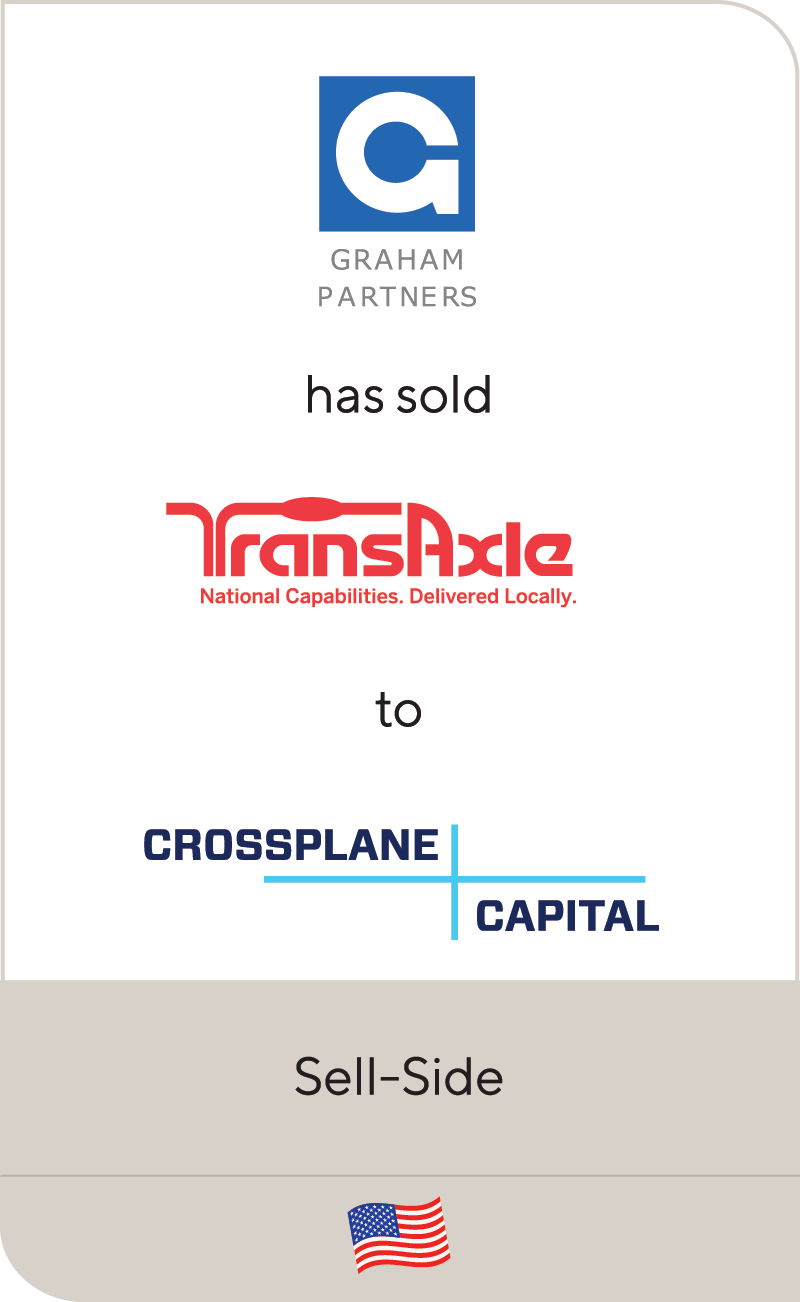Graham TransAxle Crossplane 2019