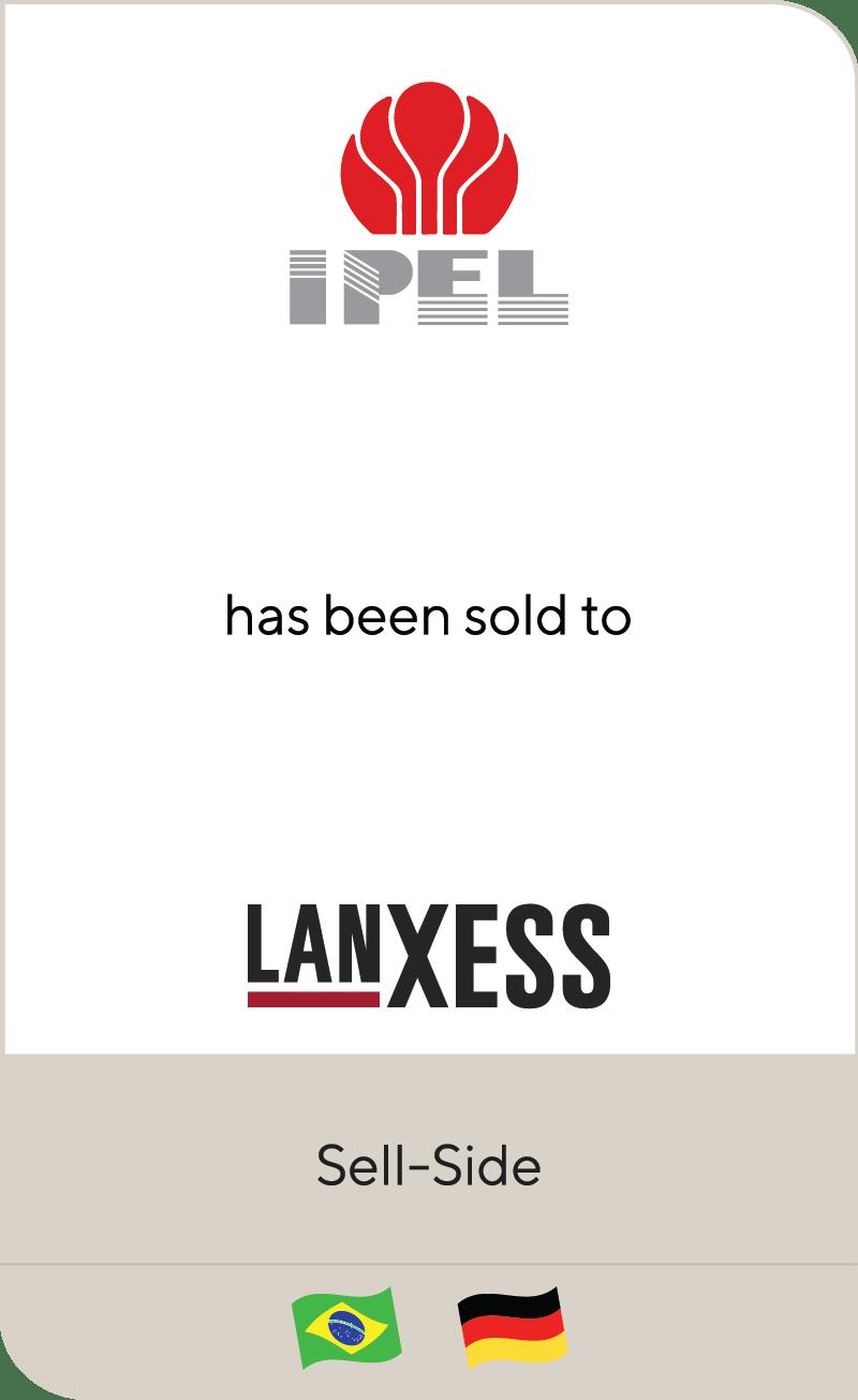 IPEL Lanxess 2020