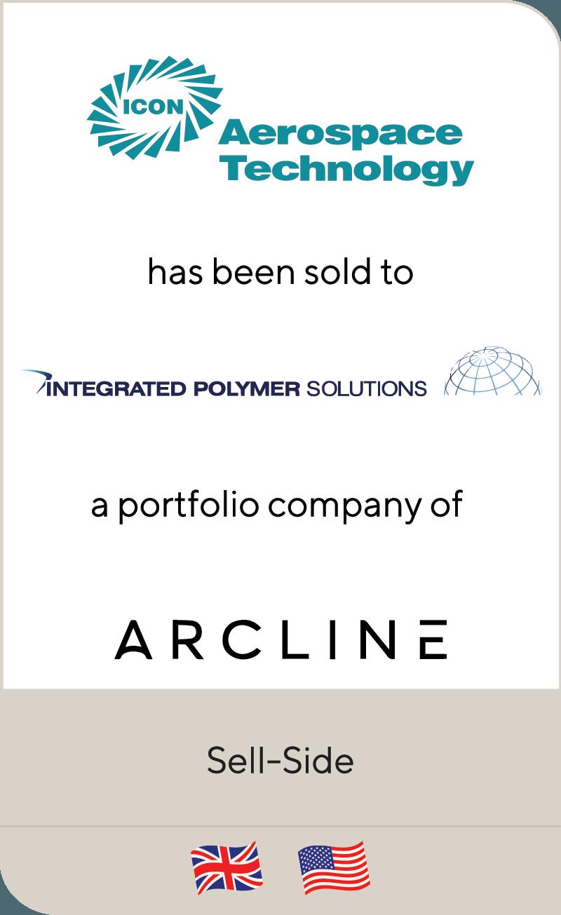 Icon Polymer Arcline 2019