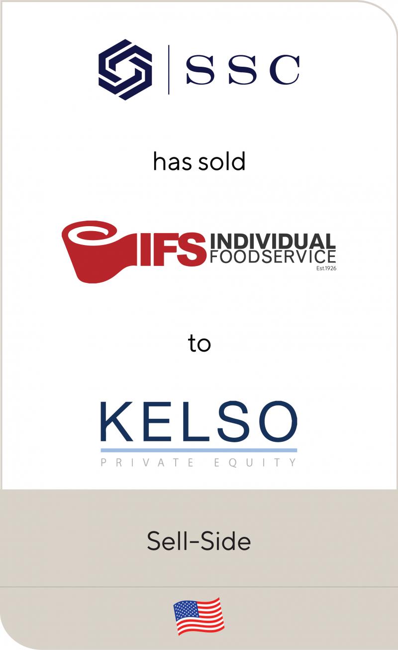 SSC IFS KELSO 2019