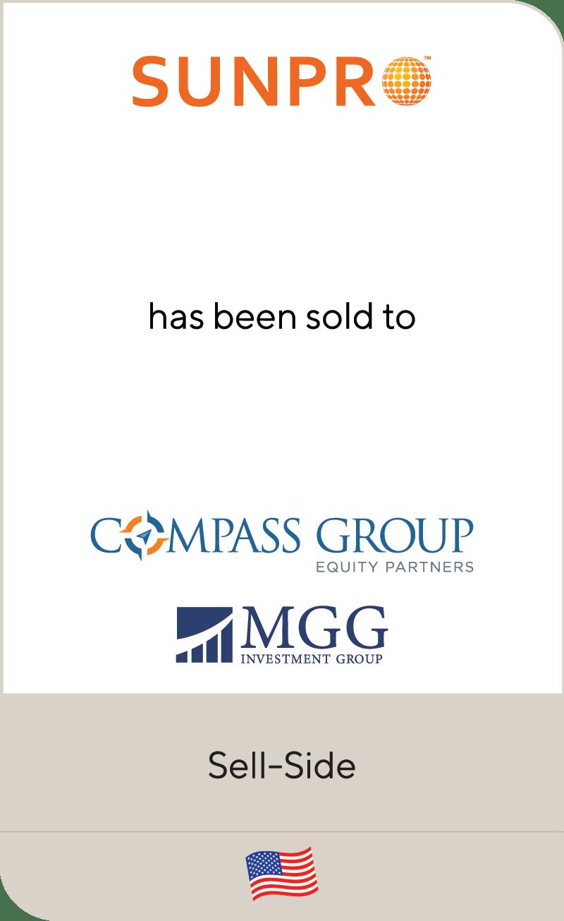 Sunpro Solar Compass Group Equity MGG 2020