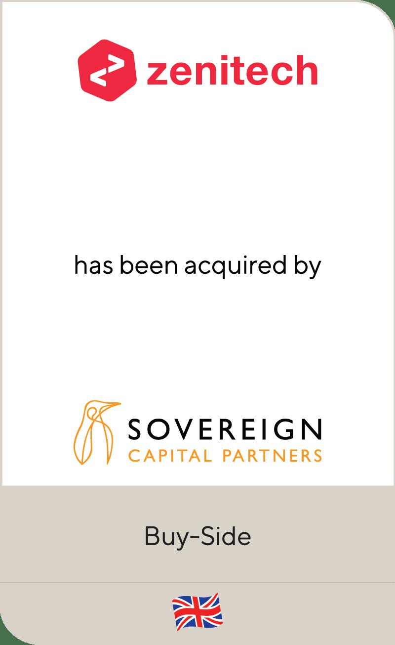 Zenitech Soverign Capital Partners 2020